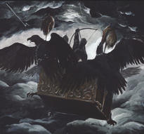 Deathspell Omega - The Synarchy of Molten Bones [LP]