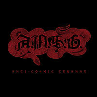 A.M.S.G. - Anti-Cosmic Tyranny [CD]