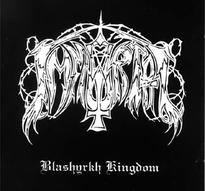 Immortal ‎– Blashyrkh Kingdom [CD]