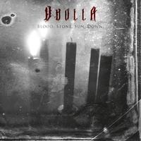 Vuolla - Blood. Stone. Sun. Down. [Digi-CD]