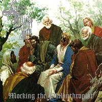 Grand Belial's Key - Mocking the Philanthropist [CD]