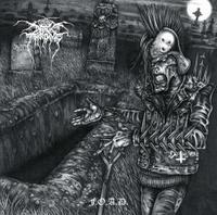 Darkthrone - F.O.A.D. [CD]