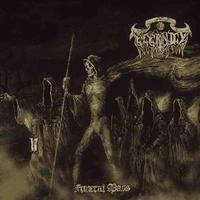Eternity - Funeral mass [CD]