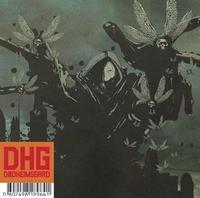Dödheimsgard - Supervillain outcast [CD]