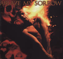 Ablaze My Sorrow - The Plague [CD]