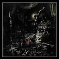 Watain - The Wild Hunt [CD]