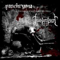 Iconoclasm/Panchrysia - The Ultimate Crescendo of Hell [CD]