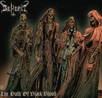 Beherit - The Oath of Black Blood [Digi-CD]