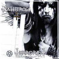Nattefrost - Terrorist: Nekronaut [Digi-CD]