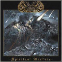 Bewitched - Spiritual Warfare [CD]