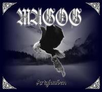 Magog - Artglauben [Digi-CD]