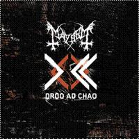 Mayhem - Ordo Ad Chao [CD]