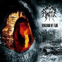 In Battle - Kingdom of Fear [CD]