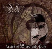 Berserk - Cries Of Blood And Hate [CD]