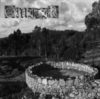 Omitir - Old Temple of Depression [CD]