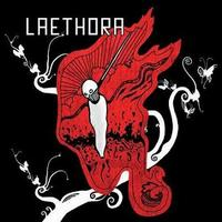 Laethora - March of the Parasite [CD]