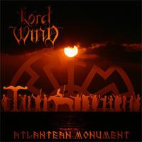 Lord Wind - Atlantean Monument [CD]