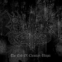 Blackgod - The End Of Christian Utopia [CD]