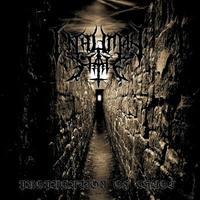 Inhuman Hate - Propagation Of Chaos [CD]