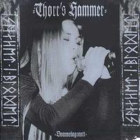 Thorr's Hammer - Dommedagsnatt [CD]