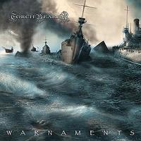 Torchbearer - Warnaments [Digi-CD]
