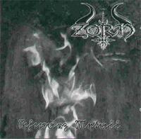 Zorn - Schwarz Metall [Digi-CD]