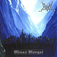 Summoning - Minas Morgul [CD]
