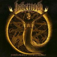 Behemoth - Pandemonic Incantations [CD]