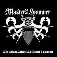 Master´S Hammer - The Golden Tribute to Master´S Hammer [CD]