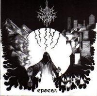 Silva Nigra - Epocha [CD]