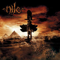 Nile - Ithyphallic [Digi-CD]