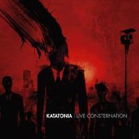 Katatonia - Live Consternation [CD+DVD]