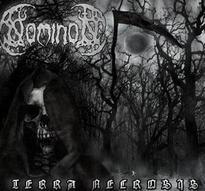 Nominon - Terra Necrosis [Digi-CD]