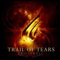 Trail of Tears - Existentia [CD]