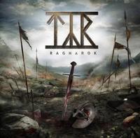 Tyr - Ragnarok [CD]