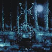 Dusk - Deathgate [CD]