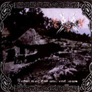 Berserk - Return of the Ancient Laws [CD]
