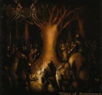 Berserk - Rites of Supremacy [CD]