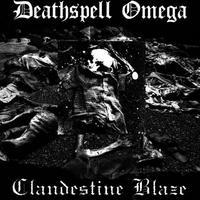 Deathspell Omega/Clandestine Blaze - Split [CD]