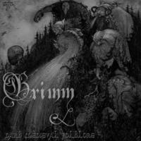 Grimm - Dark Medieval Folklore [CD]