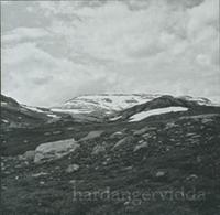 Ildjarn - Hardangervidda [CD]