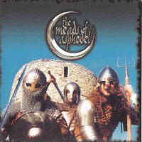 Meads of Asphodel - The Excommunication of Christ [CD]