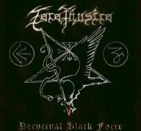 Zarathustra - Perpetual Black Force [CD]