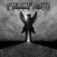 Aborym - Generator [Digi-CD]