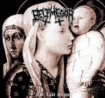Belphegor - The Last Supper [LP]
