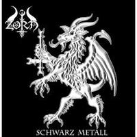 Zorn - Schwarz Metall [LP]