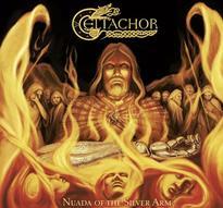 Celtachor - Nuada of the Silver Arm [CD]