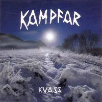 Kampfar - Kvass [CD]