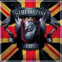 Sturmgeist - Über [CD]