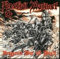 Bestial Warlust - Vengeance War Till Death [CD]